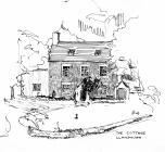 The Cottage, Llandough, nr Cowbridge