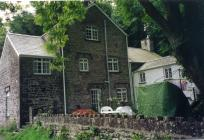 Llandough mill, near Cowbridge 2000