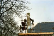 Llandough church, near Cowbridge 1995-1999