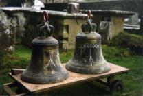 Llandough church, near Cowbridge 1995-1999  The...