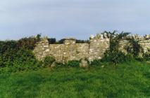Penllyn coffin stiles, near Cowbridge 2001