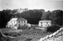 Tresilian House, near Llantwit Major