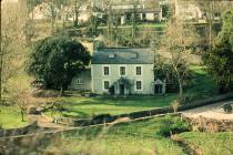 The Cottage, Llandough, nr Cowbridge 1980s