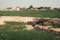 The Grange, Monknash, nr Llantwit Major 1998