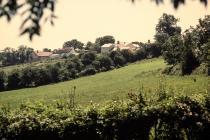 Flemingston, near Cowbridge 1989