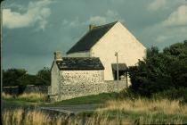 Eglwys Brewis, near Llantwit Major