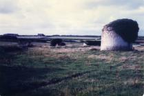 The Grange, Monknash, nr Llantwit Major 1982