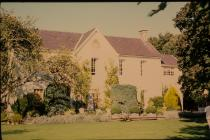 Newton House, near Cowbridge 1999