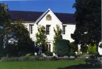 Newton House, near Cowbridge