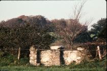 Penllyn coffin stiles, nr Cowbridge 1979