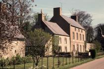 Great House, Penllyn, nr Cowbridge