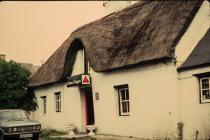 Green Dragon Inn, Llancadle, nr Aberthaw 1982
