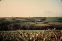 Llanvithyn, Llancarfan, nr Barry 1982