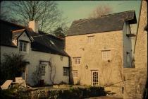 Llanvithyn mill, Llancarfan, nr Barry 1982