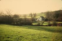 Garnllwyd mill, Llancarfan, nr Barry