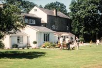 Gigman mill, Llancarfan, nr Barry 1982
