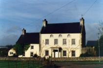 Great House, Penllyn, nr Cowbridge 1999