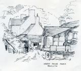 Great House farm, Penllyn, nr Cowbridge 1984