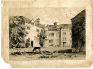 Llantrithyd Place, near Bonvilston 1846