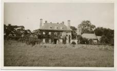 Gileston Manor, near Aberthaw