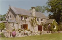 Old School House, St Mary Hill, nr Cowbridge