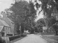 Penllyn, near Cowbridge 1949