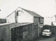 Old Bakehouse, Wine Street, Llantwit Major