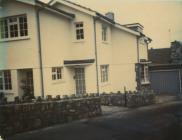 Yr Hen Popty, Wine Street, Llantwit Major
