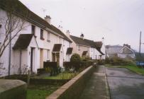 Love Lane, Llanblethian, nr Cowbridge 2000