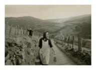 Mrs Jenkins, Tŷ Cwta, Cwmystwyth