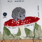 Fly Agaric by Maureen Lewis