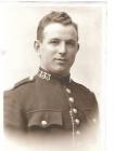 Police Constable James Emrys Williams
