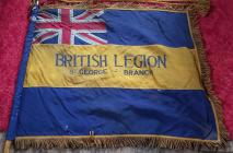 St George Branch Standard