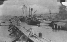 Amlwch, t. 1910
