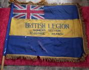 Royal British Legion St George - Womens Section...