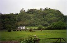 Kennel Cottage, Llanblethian, nr Cowbridge 1980s