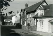 Greystones, Llanblethian, nr Cowbridge 2001