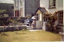 Leys Cottage, Llanblethian, nr Cowbridge