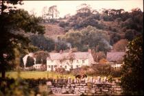 Llanblethian, near Cowbridge
