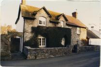 Greystones, Llanblethian, nr Cowbridge 1986
