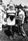 Cowbridge carnival 1974