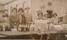 1920's Jumble Sale