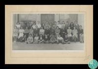 Photograph of Cardiff Association of Jewish...