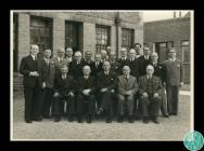 Photograph of the Cardiff Jewish Community...