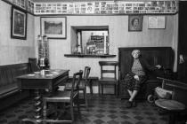 """""""Bessies"""", Bessie Davies, The Dyffryn Arms, Cwm..."""