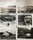 Aberystwyth Pier & Cliff. c.1934