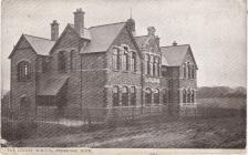 Pembroke Dock County School c1900