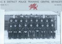 Police Training Bryncethin
