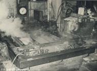 Aluminium production, Rheola Works, Glyn-neath