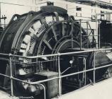 DL Motor, Rheola Works, Glynneath